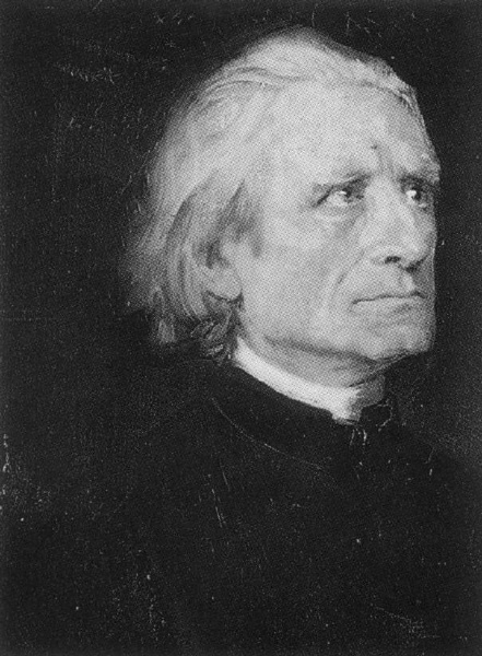 essay on franz liszt Although liszt's thirteen symphonic poems exist in two-piano transcriptions prepared by the composer himself, it was his czech student august stradal (1860–1930.
